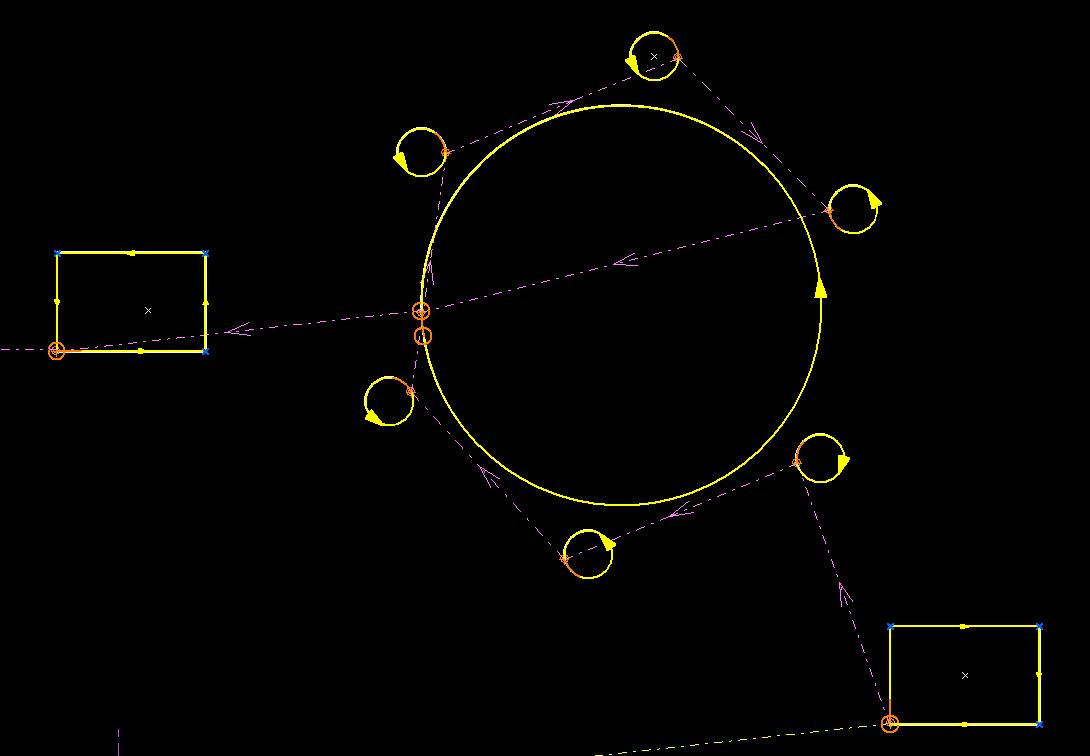 Tool Path Optimization: Rapid Tool Path