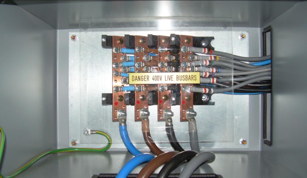 Programmazione Parametrica / API / Integrazione ERP - Soluzione BusBar