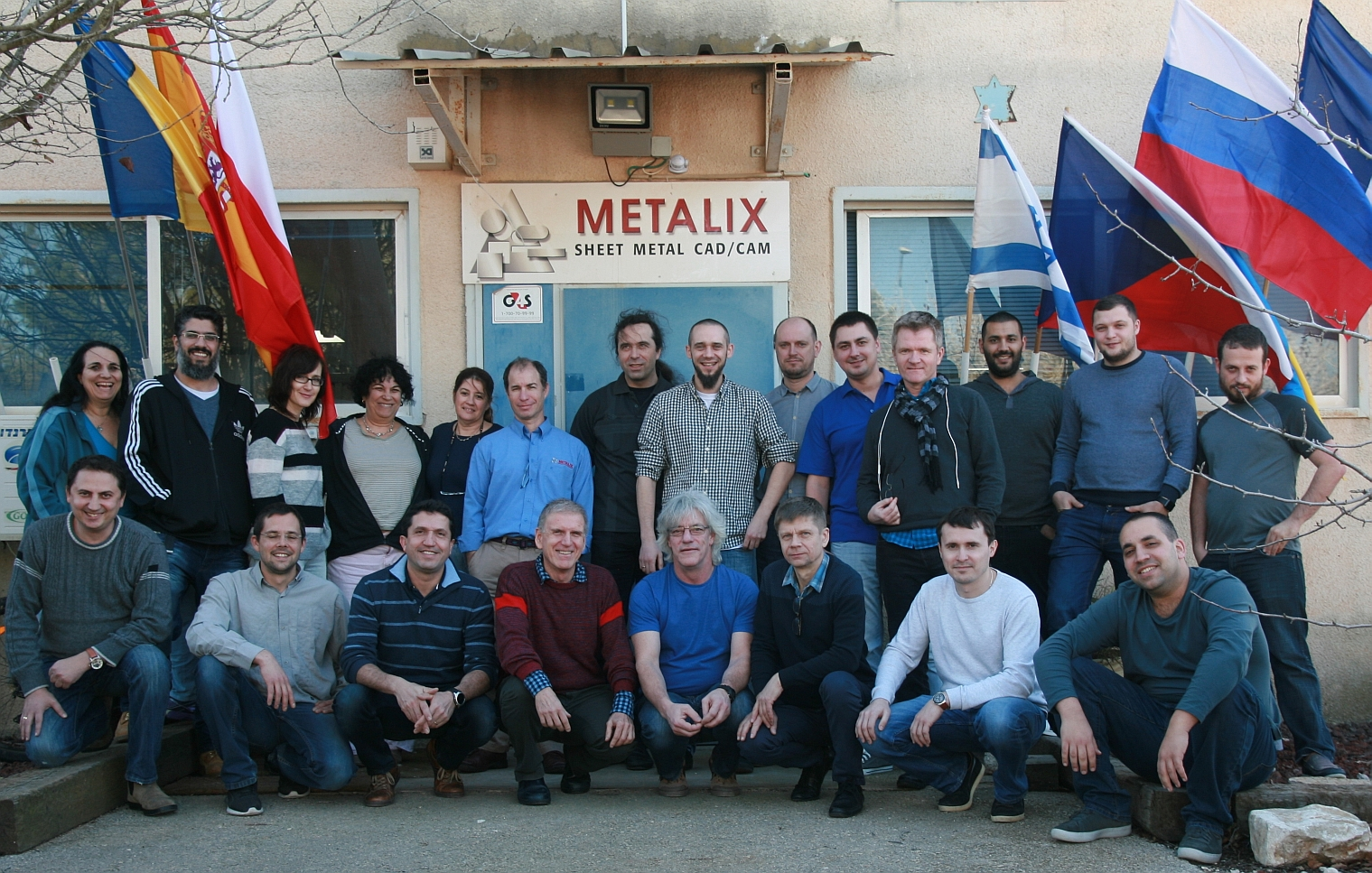 Durmazlar distributors at Metalix